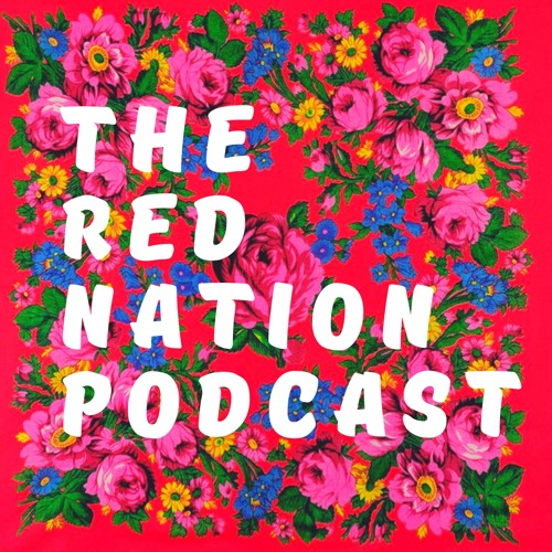 The Red Nation Podcast's avatar