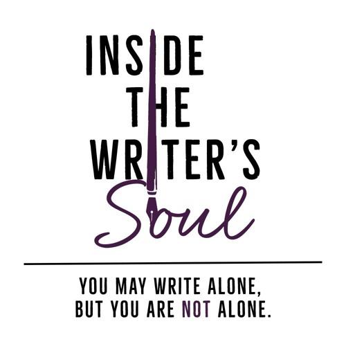 Inside the Writer's Soul Podcast's avatar