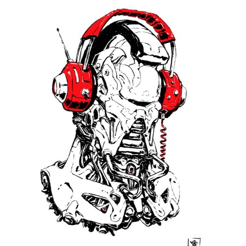 Headphones For Robots's avatar