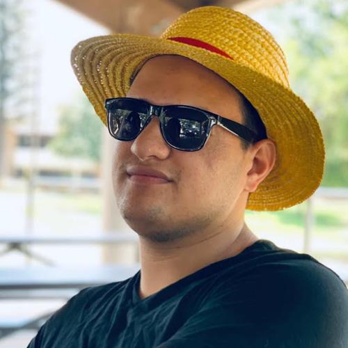 Frank Espinosa's avatar
