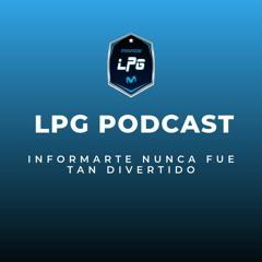 LPG Podcast