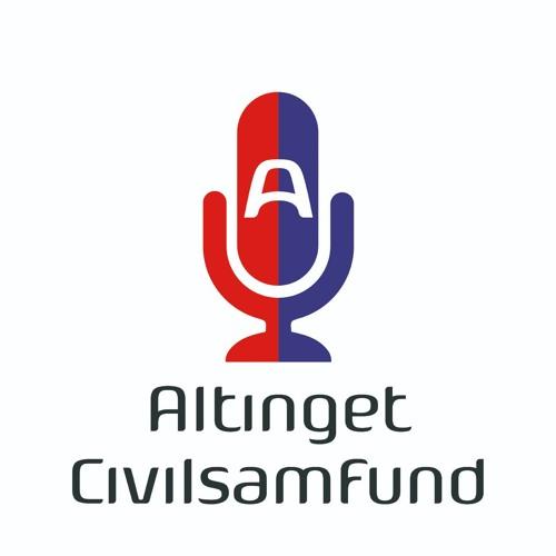 Altinget Civilsamfund's avatar
