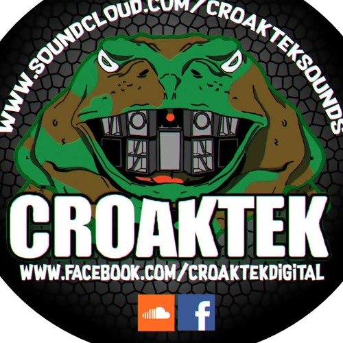 CROAKTEK - ACID TECHNO DEMOS's avatar