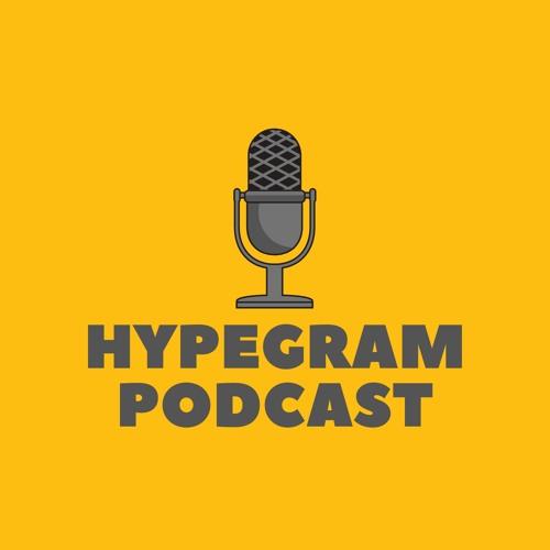 Hypegram podcast's avatar