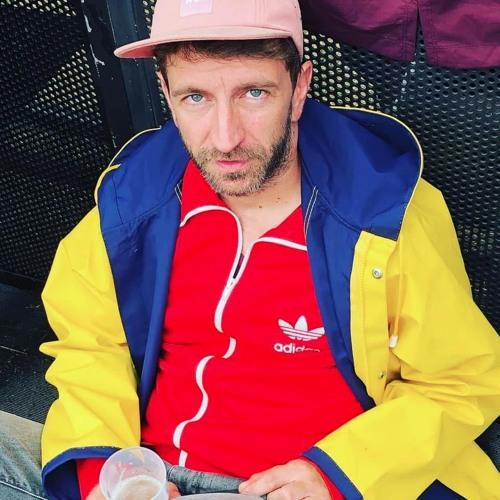 Oliver Diestelmann's avatar
