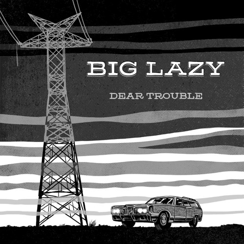 Big Lazy's avatar