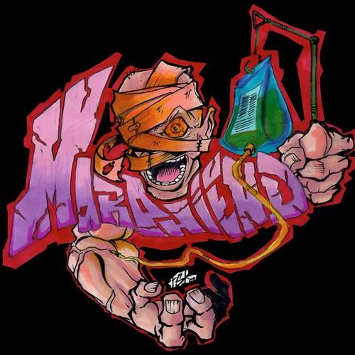 Morphiend Music's avatar