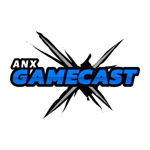 ANX Gamecast's avatar