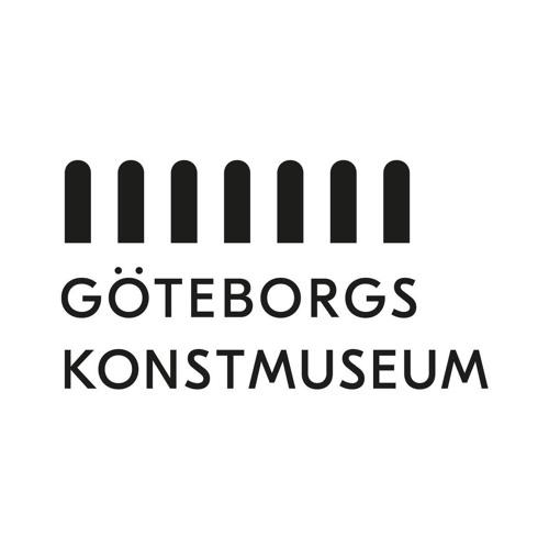 Göteborgs konstmuseum's avatar