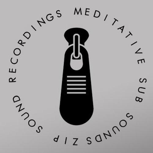 Zip Sound Recordings's avatar