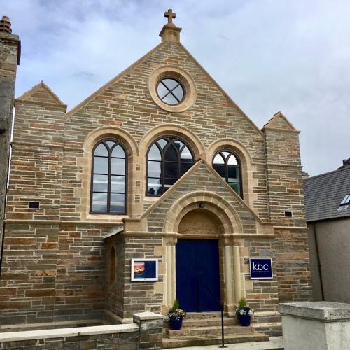 Kirkwall Baptist Church's avatar
