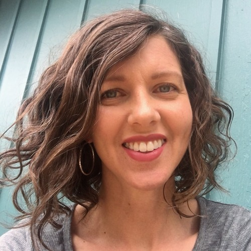 Christine Lowe - Voice Actor's avatar