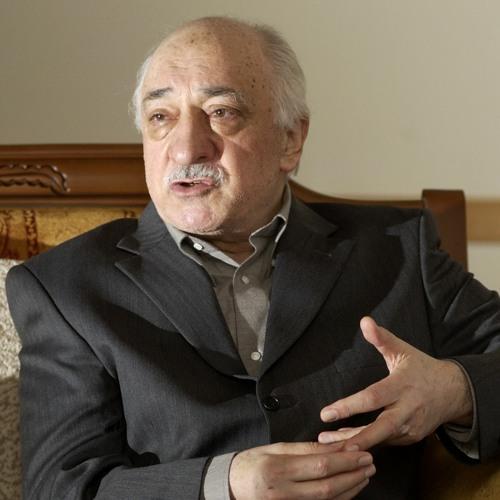 Fethullah Gulen م. فەتحوڵڵا گولەن's avatar