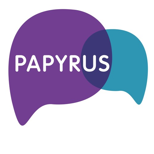 PAPYRUS Prevention of Young Suicide's avatar