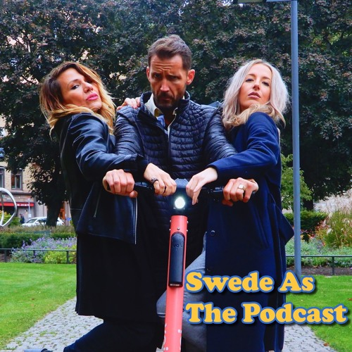 Swede As - The Podcast's avatar