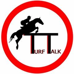 Turf Talk Pod