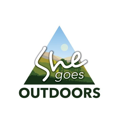 She Goes Outdoors Podcast's avatar