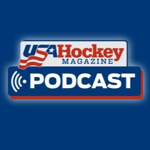USA Hockey Magazine Podcast's avatar