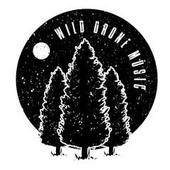 Wild Drone Music
