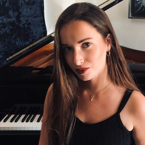 Katie Jenkins - Composer's avatar