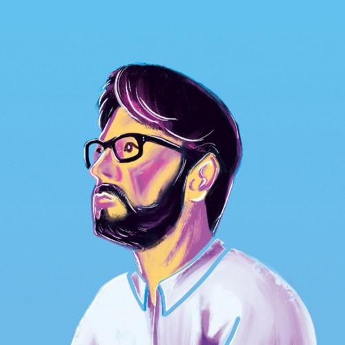 LITTLE MAN's avatar