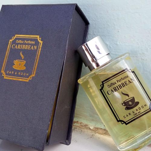 Parfum Karibia's avatar