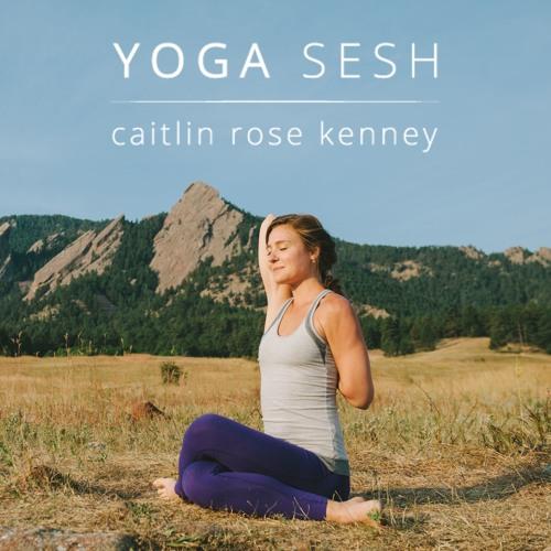 Yoga Sesh's avatar