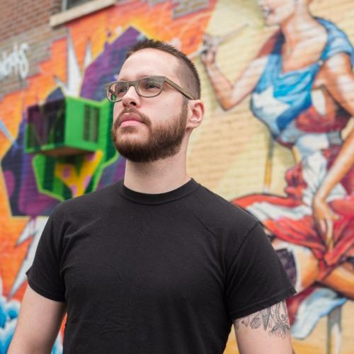 Gabriel Bouche Caro's avatar