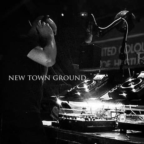 New Town Ground's avatar
