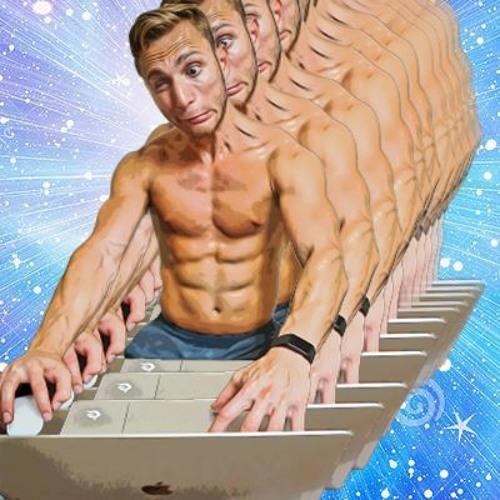 Steven Celi's Vibrations Podcast's avatar