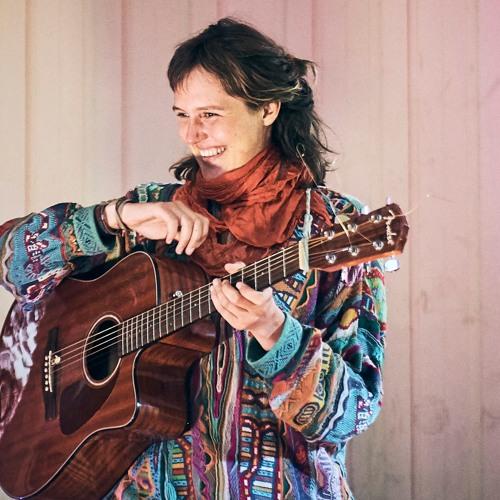 Rosa Hoelger's avatar