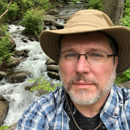 David J. Bauman's avatar