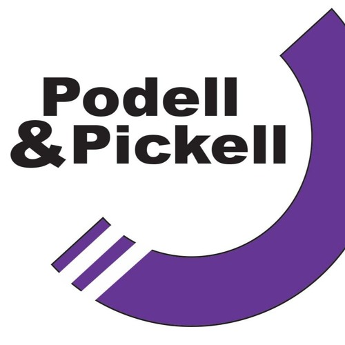 The Podell and Pickell Show's avatar