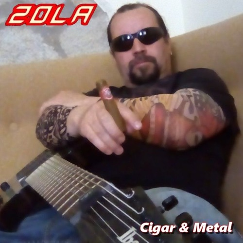 (Z.P.M.) ZOLA PROJEKT MA's avatar