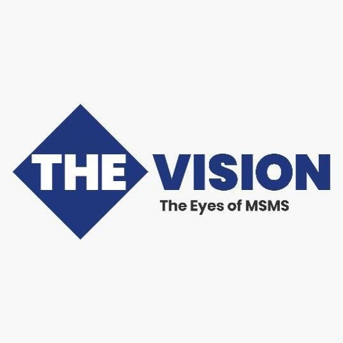 The Vision MSMS's avatar
