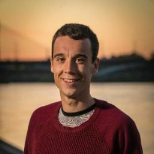 Florian Pyszel's avatar