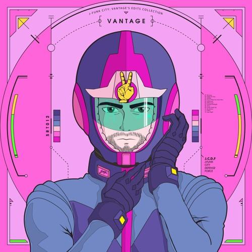 VANTAGE //'s avatar