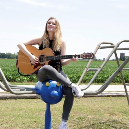 Megan Hosack's avatar