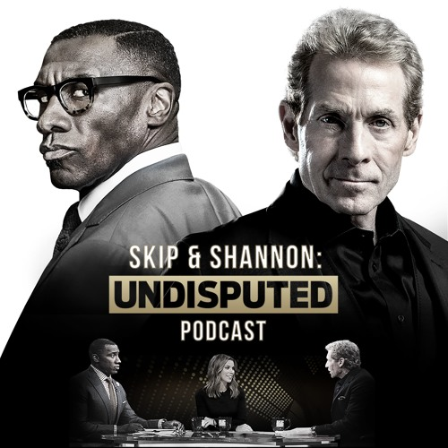 Skip And Shannon: Undisputed's avatar