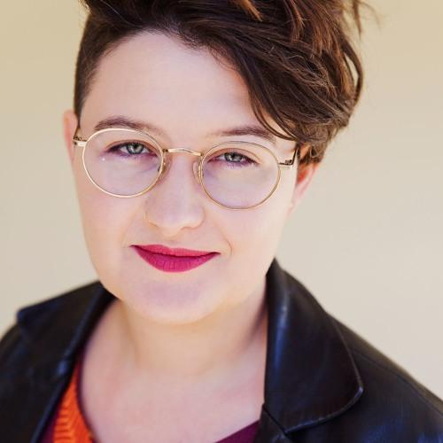 Zenobia Frost's avatar