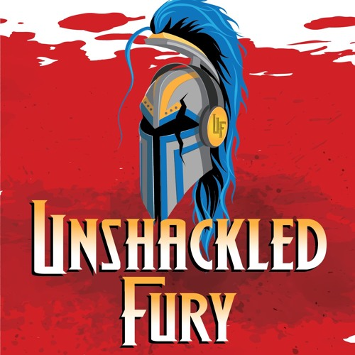 Unshackled Fury's avatar