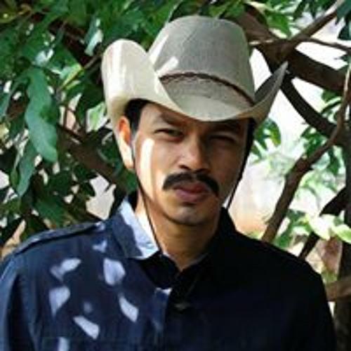 Teuku Iqbal Djohan's avatar