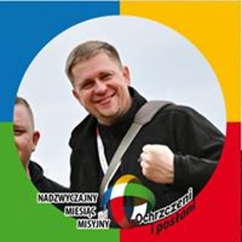 Krzysztof Kolodynski's avatar