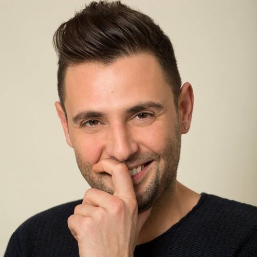 Mihali Paleologou's avatar