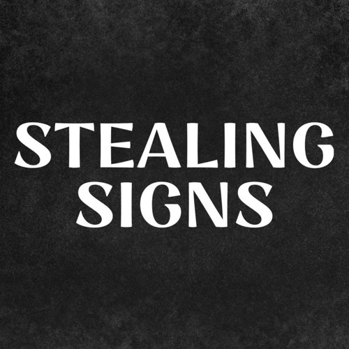 STEALING SIGNS's avatar