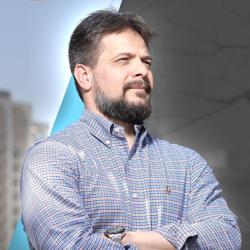 André Bona's avatar