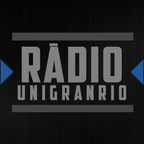 RÁDIO UNIGRANRIO OFICIAL's avatar