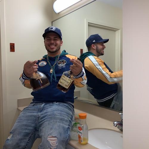 Yung Hop's avatar