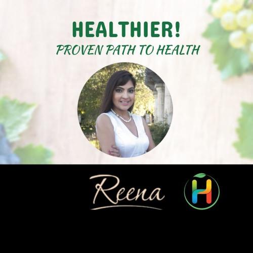 HEALTHIER's avatar