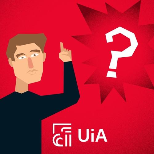 Spør forskeren - UiA's avatar